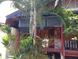 Nouphit Guesthouse, Ban Don Det, Muang Khong District, Champasak, 01000, Ban Dondét