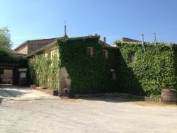 El Celler de la Guàrdia, Sant Pau de la Guàrdia s/n, El Bruc. Barcelona, 08294, Montserrat