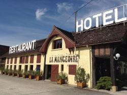 Hotel Relais Paris Bale - Restaurant La Mangeoire, 6 Rue du Relais de Poste LE MENILOT, 10270, Montieramey