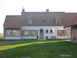 B&B 't Hof van Spiere, Kraaibos 1, 8587, Spiere