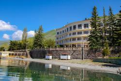 Blue Sevan Hotel, Gegharkunik Marz Chambarak, 0004, Kalavan