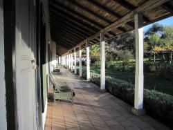 Hotel Plaza Malloa, Bernardo O`higgins nº1, 2950000, Malloa