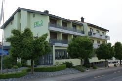 Hotel Restaurant Feld, Luzernstrasse 46, 6208, Oberkirch