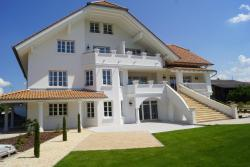 Belle Maison - Das kleine Hotel, Oberes Tor 7, 97956, Werbach