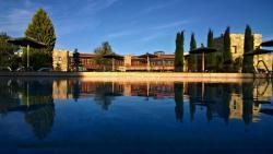 Villa Nazules Hípica Spa, Carretera de Almonacid a Chueca, s/n, 45190, Chueca