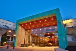 Best Western Hotel Fredericia, Vestre Ringvej 96, 7000, Fredericia