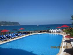 Crystal Blue Beach Resort, Chekka - Beach Road, 1104, Chekka