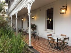 Richmond Hill Hotel, 353 Church Street, 3121, Melbourne