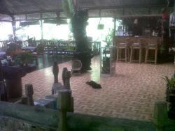 Onong Palace, Jl. Kimereng Kali Desa Kinilow Dusun IV Tomohon, 95121, Tomohon