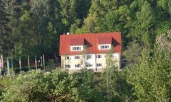 Hotel am See, Kirchenthumbacher Str. 36, 92676, Eschenbach in der Oberpfalz