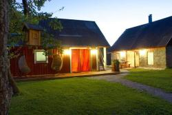 Essi Farmhouse, Saaremaa,Kihelkonna vald,Abula küla, 93461, Abula