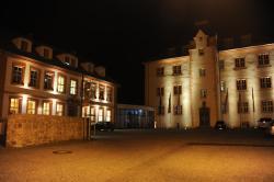 Schloss Geisa, Schlossplatz 4, 36419, Geisa