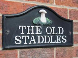 The Old Staddles Annex, 7 Queens Close, Ludgershall, Andover, Hants, SP11 9SN, Ludgershall