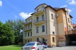 Family hotel Maxim, Politickych Veznu 200, 26601, Beroun