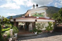 Villa Ida Bed & Breakfast, Via Campolungo 23, 04019, 泰拉奇纳