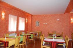 Hotel Orquidea Real, c/Garcia Buelta 4, 24100, Villablino