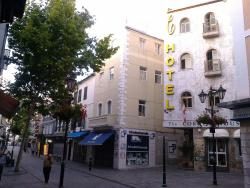 Continental Hotel, 1 Engineer's Lane, GX11 1AA, Gibraltar