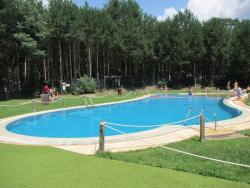 Camping Cobijo, Carretera Montenegro de Cameros Km 2, 42150, Vinuesa