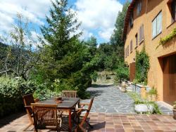 Hostal l´Ou de Reig, Crta.Palautordera  al Montseny km.11,250, 08479, Montseny