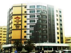 Al Muntazah Plaza Hotel, Mansoora Street,, Doha