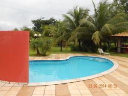 Estancia Pantanal, Br 070 KM 56, 78170-000, Cabeceira Bento Gomes