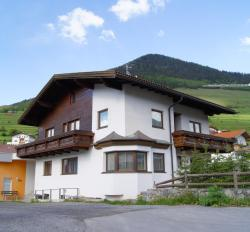 Ferienhaus Peter Spöttl, Spitzwiesenweg 380, 6543, Наудерс