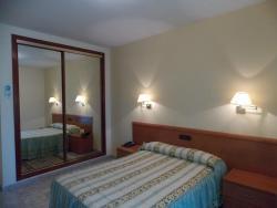 Hotel San Cristobal, Ex-108, km. 91,500, 10800, Coria