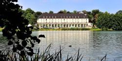Kurhaus am Burgsee, Burgseestrasse 7, 36433, Bad Salzungen
