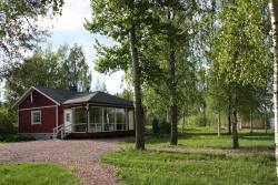 Cottage Baydar, Pääsintie 11, 45100, Jyräänkoski