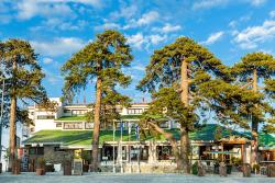 Troodos Hotel, Troodos Square, 4800, Troodos