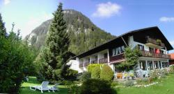 Haus Achtal, Hotel Garni, Brentenjochstraße 4, 87459, Pfronten