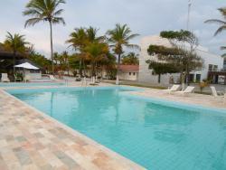 Hotel Abrolhos, Avenida Oceanica, 3564, 45920-000, Nova Viçosa