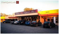 Hotel Quelu Leufu, Ruta 22 y Acceso a Rio Colorado, 8138, Río Colorado