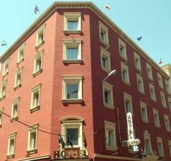 Hotel Cervantes, Cervantes, 23, 23700, Linares