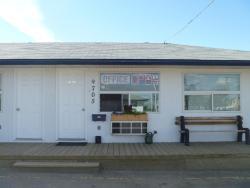 Blue Belle Motel, 9705 Alaska Road, V1J 1A4, Fort Saint John