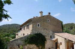 La Bastide d'Andree, 4, Hameau des Borrys, 84360, Puget