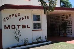 Copper Gate Motel, 97 Marian Street, 4825, Mount Isa
