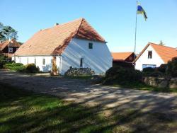 Ferienhaus-Grambzow, Grambzow Nr. 13/14, 17166, Grambzow