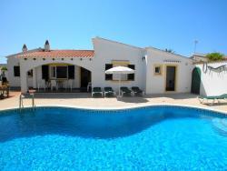 Villa Neus, Avenida Central, 98, 07712, Sant Climent