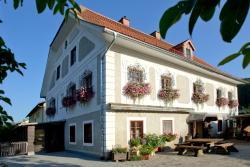 Altes Hammerherrenhaus, Vormarktstraße 1, 8124, Übelbach