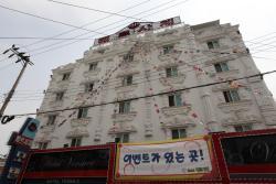 Versace Hotel, 1312 Oncheon-dong, 336-010, Asan