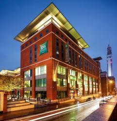 ibis Styles Birmingham Centre, 65 Lionel Street, B3 1JE, Birmingham