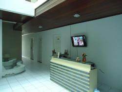 Hotel Recanto Sertanejo, Av. José Pinheiro dos Santos, 272, 55032-640, Caruaru