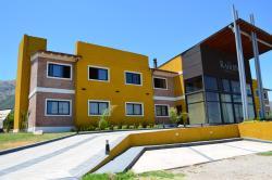 Rahuen Hotel/Restaurant, Los Espinillos 55, 5883, Carpintería
