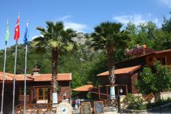 Uyku Vadisi Hotel, Gökçeler Köyü Güllük , 48200, Ağaçlıhüyük