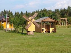 Laasi-Jaani Holiday Homes, Laasi-Jaani, Koiduvälja küla, Leisi vald, Saare maakond, 94261, Pamma