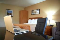 Comfort Inn Baie-Comeau, 745 Boulevard Lafleche, G5C 1C6, Baie-Comeau