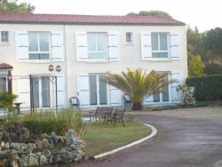 Hotel des Falaises, 133 Avenue De La Grande Côte, 17420, Saint-Palais-sur-Mer