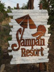 Sampan Resort, Marine Drive, Penchar Dwip, Ramu, 4730, Dhoāpālong