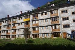 Hotel Namche, Namche-03, 50000, Nāmche Bāzār